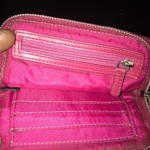 Coach Bags - Used wallet